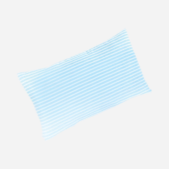 Basic Pillow - Stripe Blue