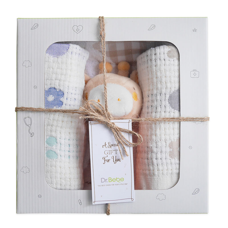 Baby Bath Package - Boy