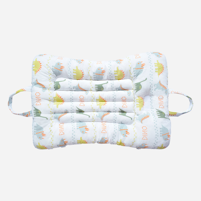 Baby Travel Matress - Dino