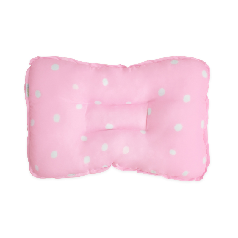 Junior Pillow - Snow Pink