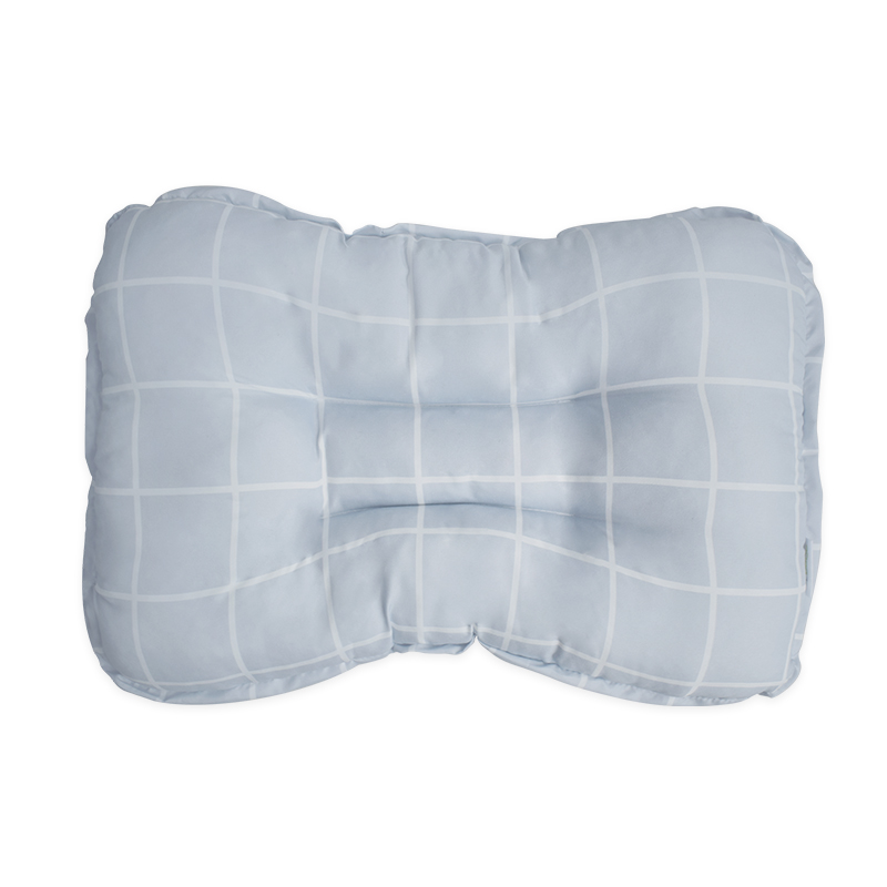 Junior Pillow - Square Grey